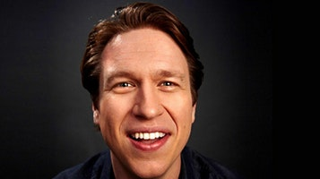 "Pete Holmes: ""Silly Silly Fun Boy Tour"""