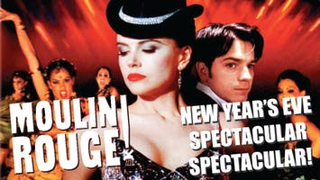 """Moulin Rouge"" New Year's Eve Sing-Along"