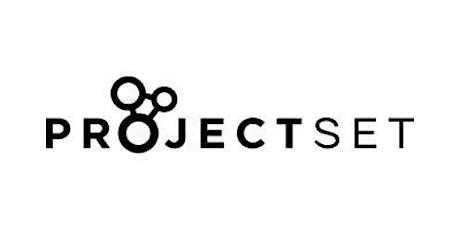 ProjectSet - Presentation Skills tickets