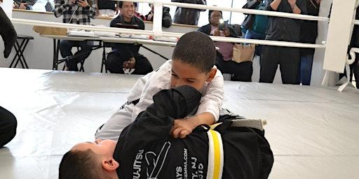 Junior Combat League