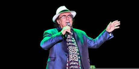 Dinner and Concert with Al Bano Carrisi tickets