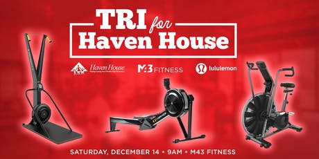 TRI for Haven House tickets