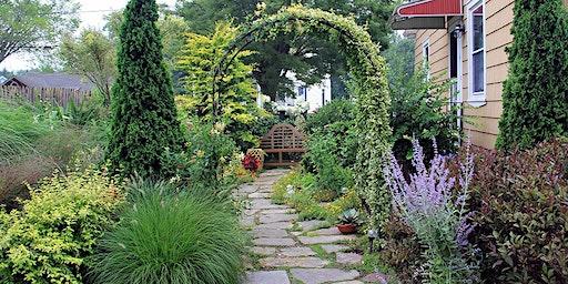 Foundations in Gardening: Small Gardens for Big Enjoyment