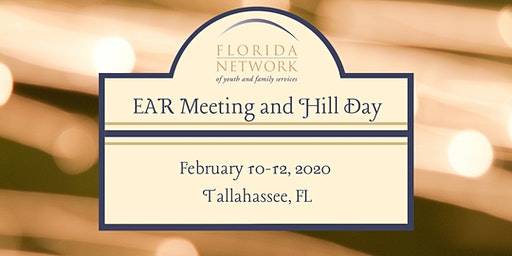 Florida Network Hill Day and EAR Meeting