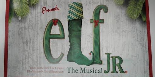 Elf Jr., The Musical