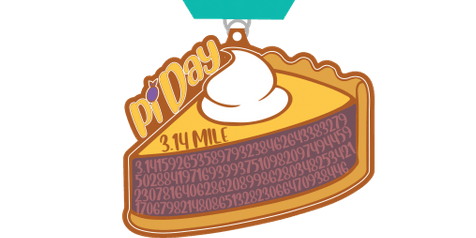 2020 Pi Day 5K – Houston
