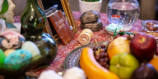 Nowruz Celebration | Ages 4 and up