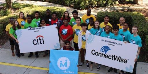 Teen Business Challenge Developers Meeting