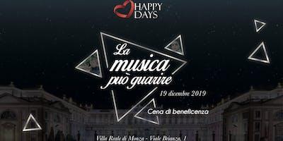 Gran Gala - Cena di beneficienza 2019