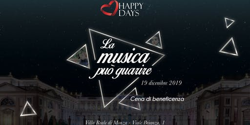 Gran Gala - Cena di beneficienza 2019