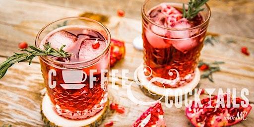 Cocktails with MC at Crossfit Iniquus