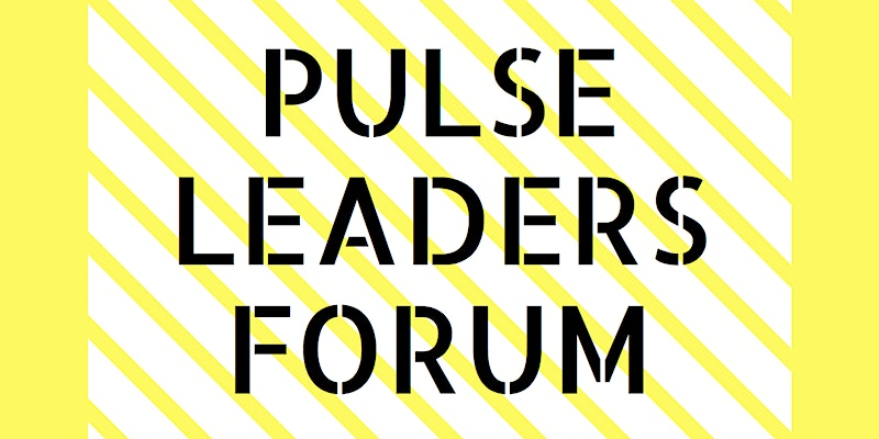Pulse Youth Leaders Forum