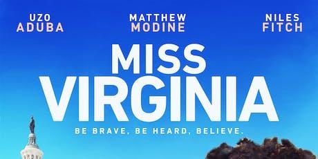 Miss Virginia Movie Screening: Richmond tickets
