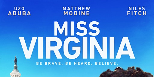 Miss Virginia Movie Screening: Richmond
