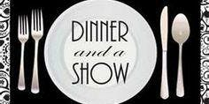 Dinner & A Show: Blues w/ Jim Fogarty + Paul Wilkinson