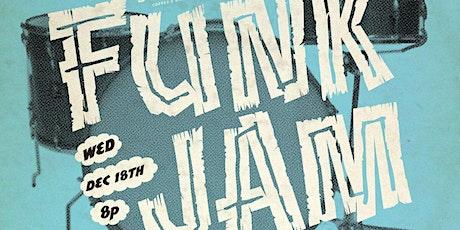Funk Jam tickets