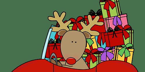 TRC Santa Day