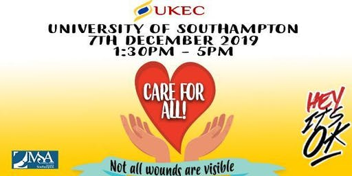 Care For All by UKEC