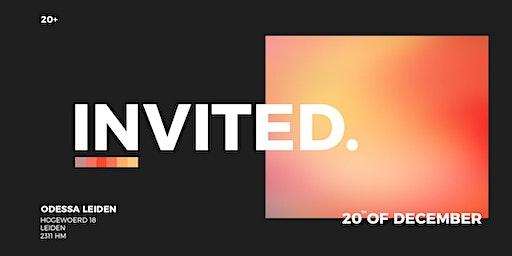 Invited. at Odessa