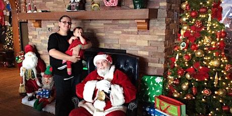 Breakfast with Santa - Slyman's Tavern Indy tickets