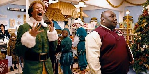 Christmas Screening of 'Elf'