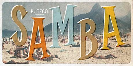 Samba   Live Music in Atlanta tickets