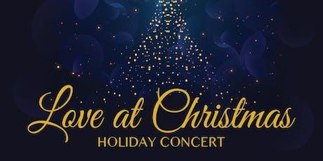 Kelly Kim - Love at Christmas tickets