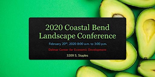 2020 Coastal Bend Landscape Conference