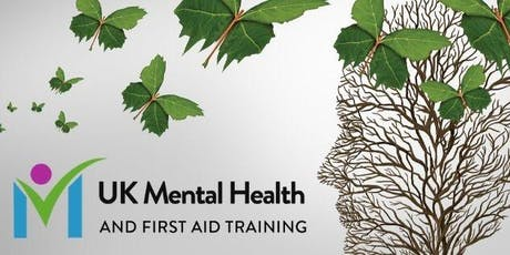 Mental Health First Aid Training  (MHFA 2 X Days) - 27th & 28th FEB tickets