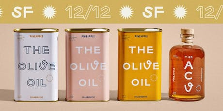 pineapple SF presents: product launch party tickets