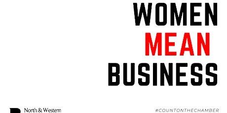 'Get Inspired' with Women Mean Business tickets