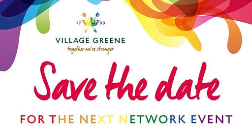 Village Greene Network Event