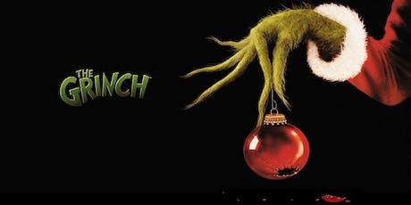 How the Grinch Stole Christmas biglietti