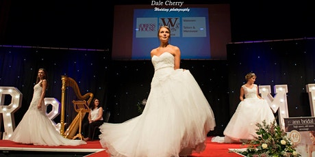 The Premier Hertfordshire Wedding Exhibition tickets