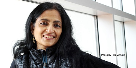 Feast of Words: Dancing for the Constitution  with Dr Ananya Chatterjea tickets