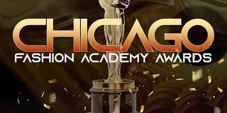 Chicago Fashion Academy Awards tickets