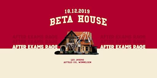 BETA HOUSE 2 @ LES JARDINS