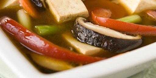Take Stock: Building Sensational Vegan Soups