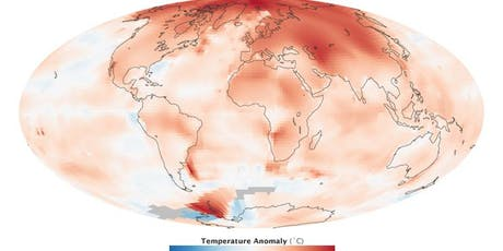 Data and Analytics for Climate Change Analysis entradas