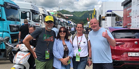 Exclusive MotoGP™ paddock experience day - Mugello 2020 tickets