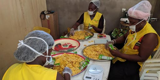 Food! Sustainable Livelihoods-A Visual Journey of Food Culture in Cameroon.