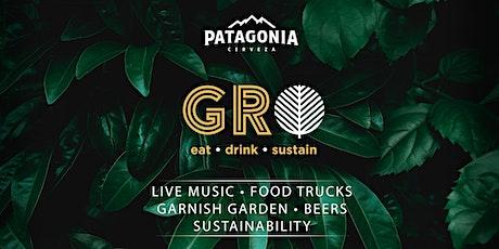 Saturday @GRO Wynwood: Plant N' GRO tickets