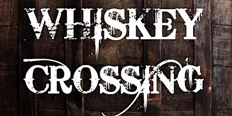 Whiskey Crossing Open Jam Featuring Pete Dee