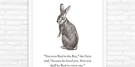 Expectations, Disillusionments, Surrender & the Velveteen Rabbit