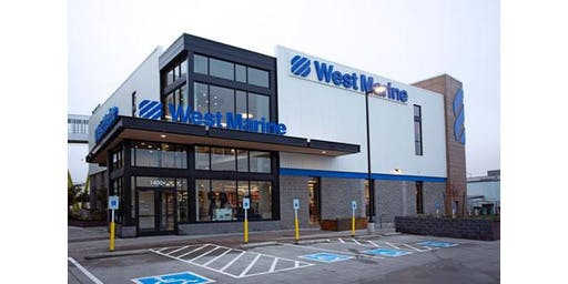 West Marine Seattle Presents Grand Opening Celebration