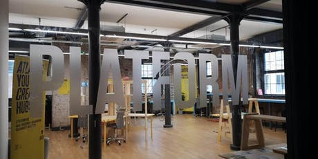 Coworking and Business Networking at AYCH Platform - Baltic Triangle tickets
