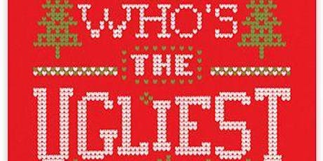 Ugly Sweater HOLIDAY HAPPY hour & NETWORKING! tickets