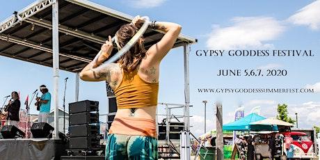 Gypsy Goddess Festival 2020 tickets