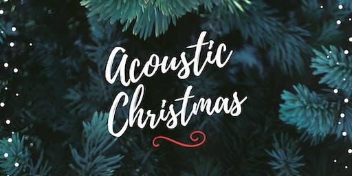 Acoustic Christmas at Everyman York