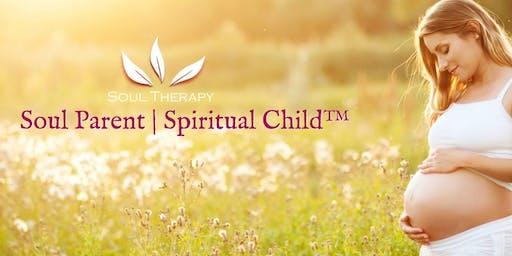 Soul Parent | Spiritual Child™ 2-Hour Seminar ~ Preconception